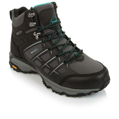 K-Way Women's Edge 2 Mid Boot