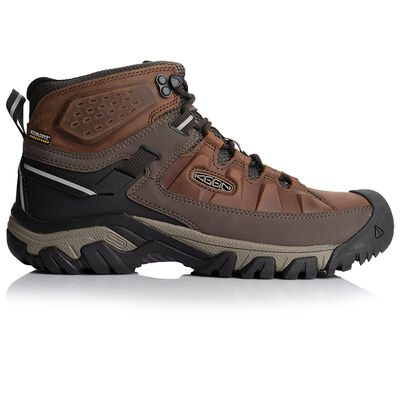 Keen Men's Targhee 3 Mid Waterproof Boot