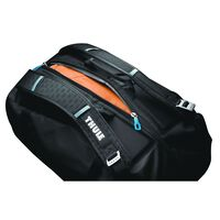 Thule Crossover 40L Duffel Bag -  black