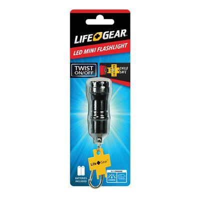 Life+Gear Mini Flashlight