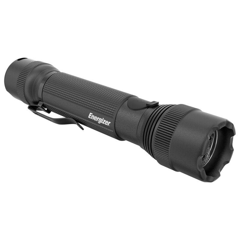 Energizer® Tactical 700 Lumen Rechargeable Torch -  black