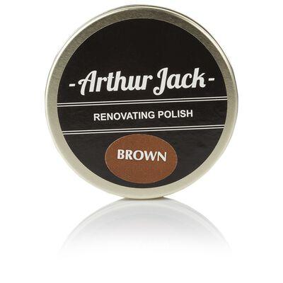 Arthur Jack Renovating Polish