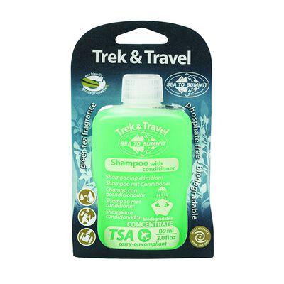 Sea 2 Summit Liquid Condition Shampoo