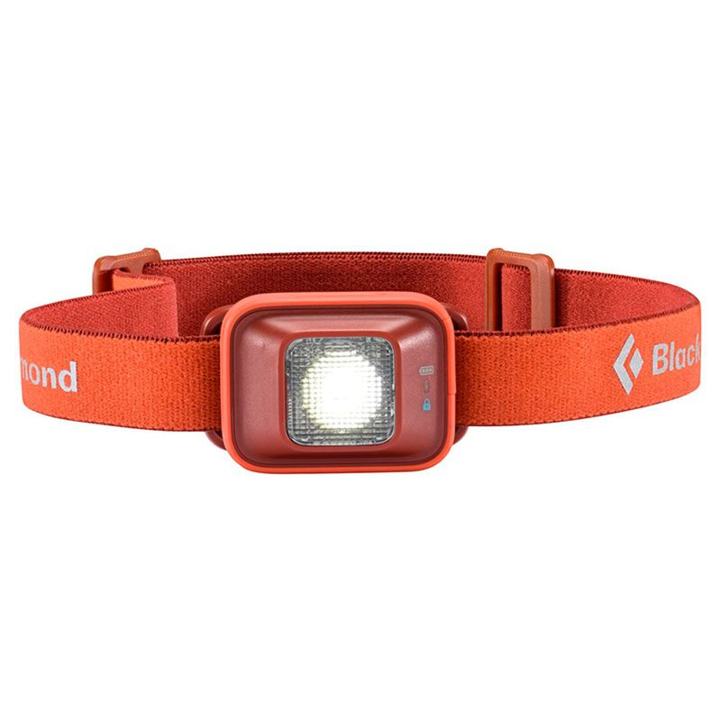 Black Diamond Iota Headlamp -  orange