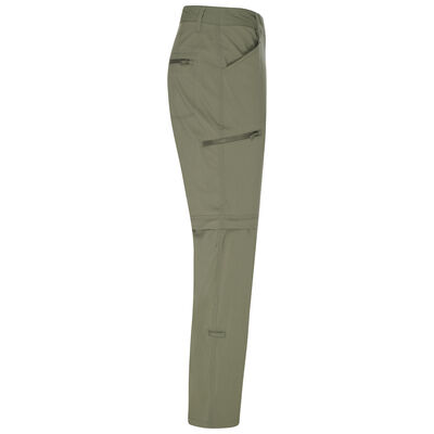 Rare Earth Women's Kylie Zip-Off Pants