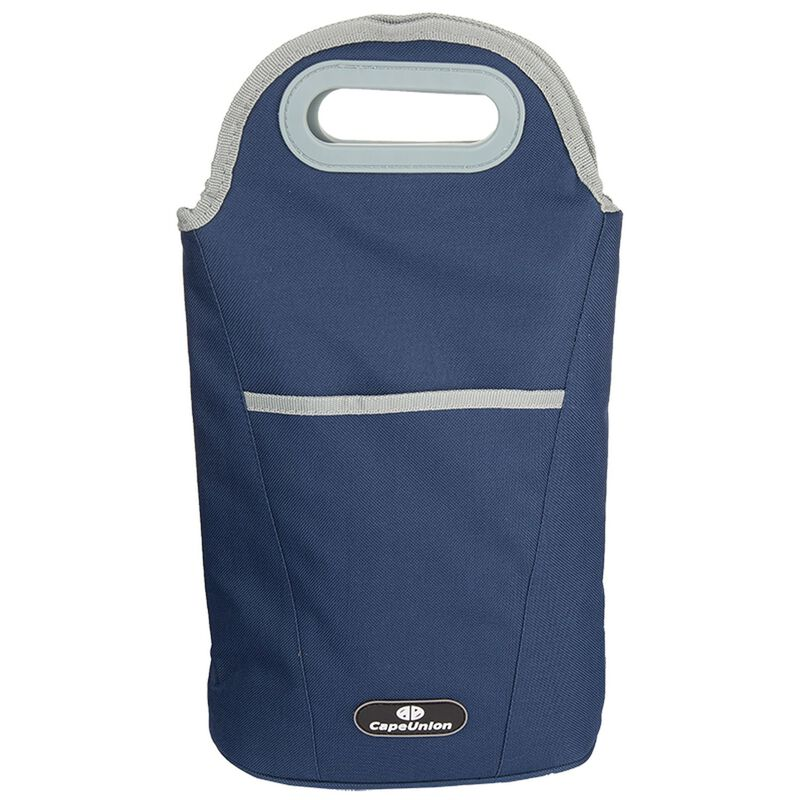 Cape Union Wine Cool -  navy-grey
