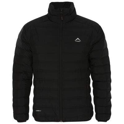 K-Way Men's Rio Re:Down Jacket