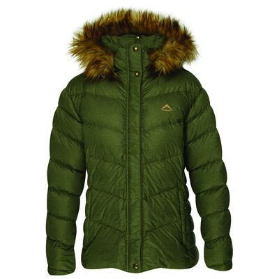 K-Way Women's Elara Down Jacket