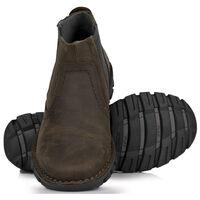 Caterpillar Hoffmann Men's Boot -  graphite-graphite