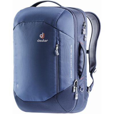 Deuter Aviant Carry On Pro 36 Duffel Bag
