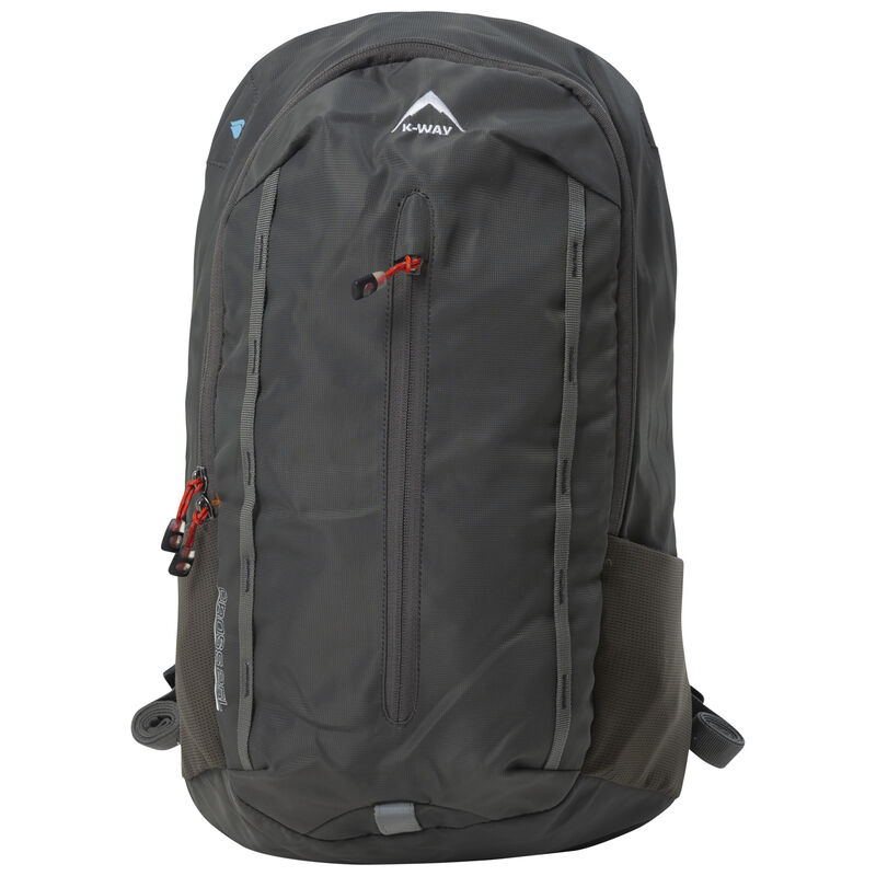 K-Way Cross 25L Daypack -  grey