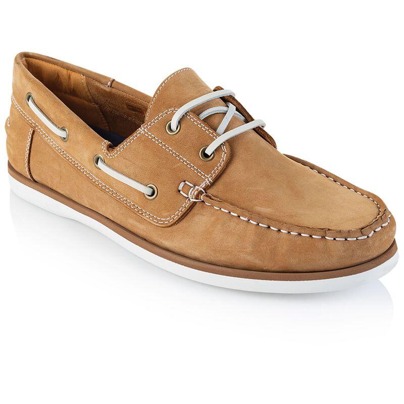 Arthur Jack Men's Escapade Shoe -  tan-tan