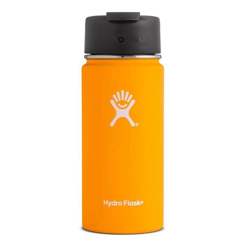 Hydroflask 473ml Wide Mouth Coffee Mug -  yellow