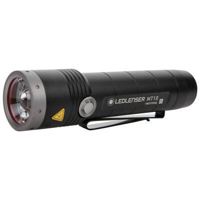 Ledlenser MT10 Rechargeable Torch