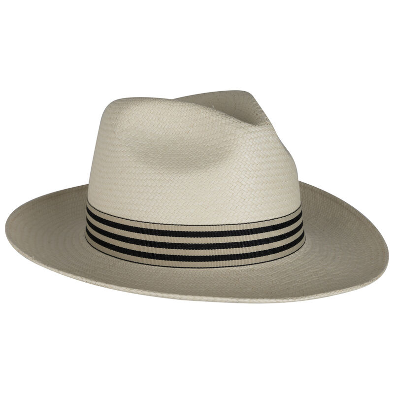 Cape Union Women's Omega Panama Hat -  cream-cream