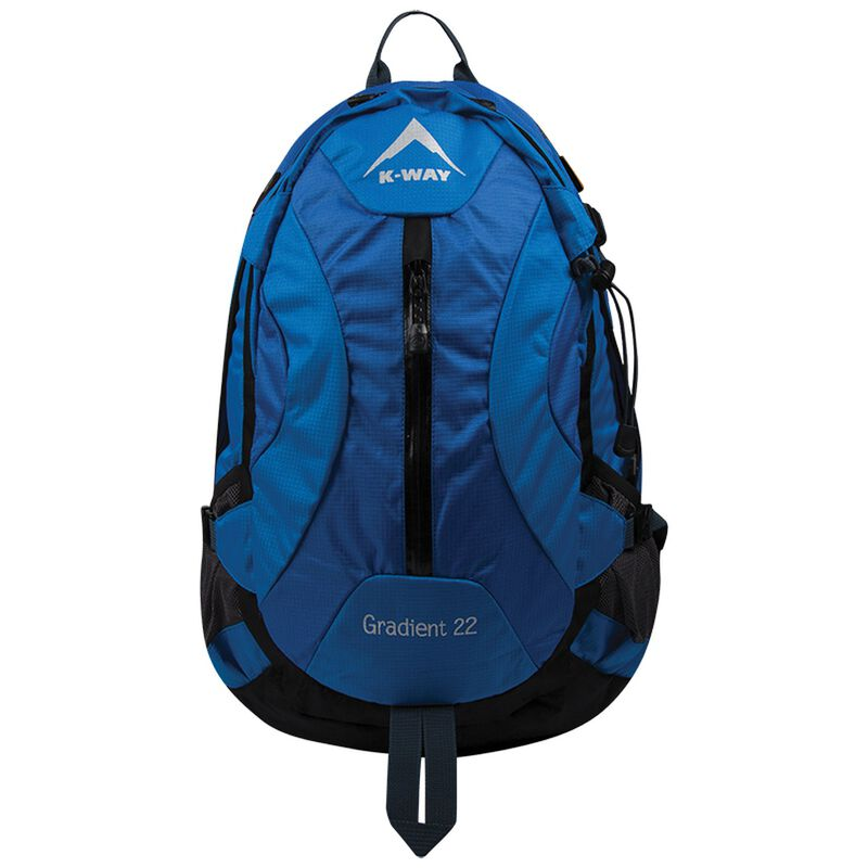 K-Way Gradient 22L Daypack -  blue-blue