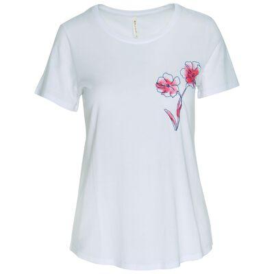 Rare Earth Women's Daisy T-Shirt
