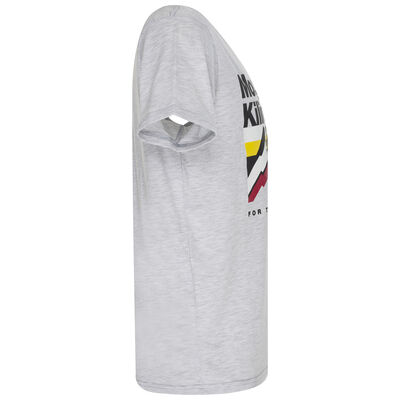 K-Way Men's Mount Kilimanjaro S19.3 T-Shirt