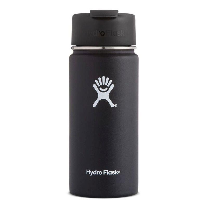 Hydroflask 473ml Wide Mouth Coffee Mug -  black