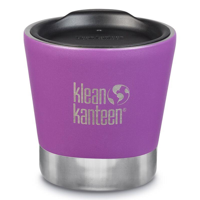 Klean Kanteen Vacuum Insulated Tumbler 8oz -  purple