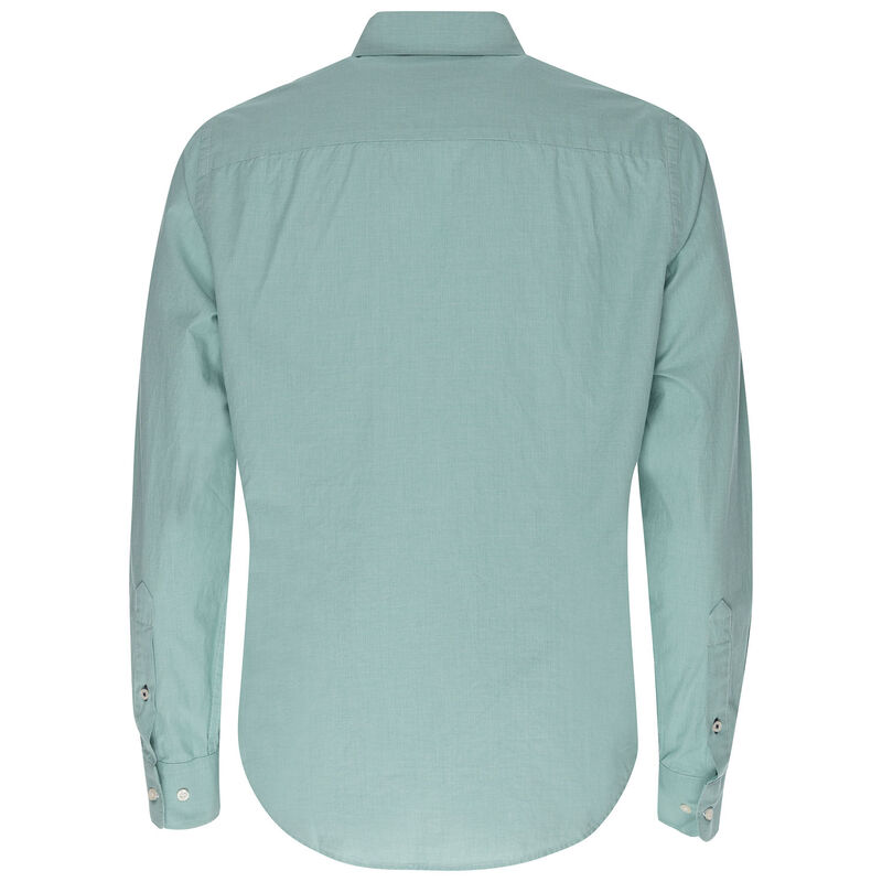 Old Khaki Men's Barry Shirt -  teal