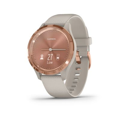 Garmin Vivomove 3S Sport Watch