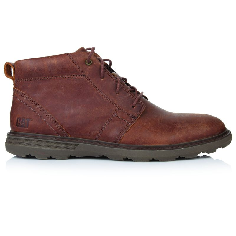 Caterpillar Trey Boot (Mens) -  brown