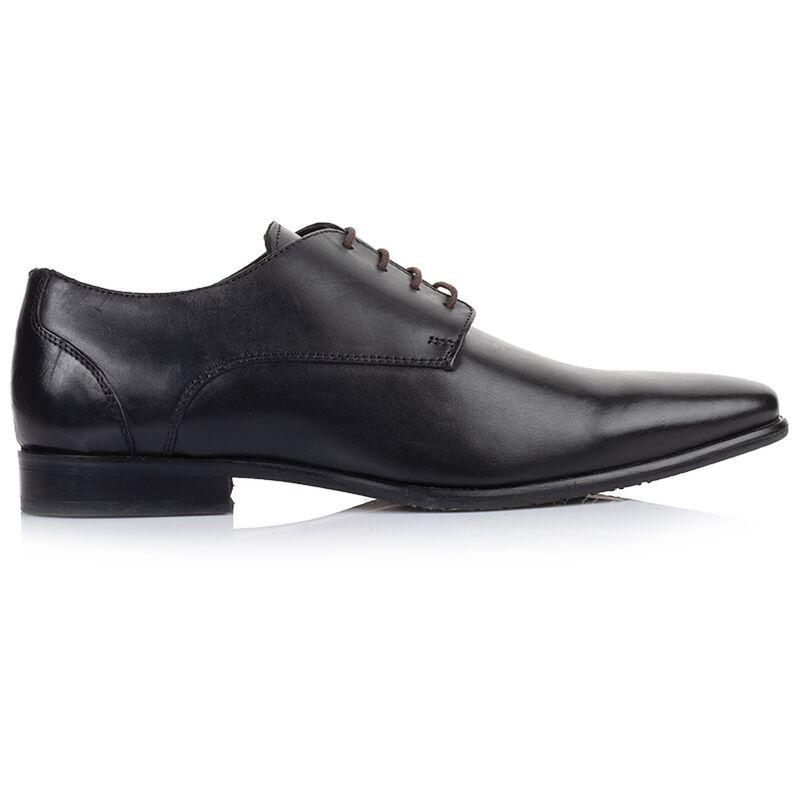 Arthur Jack Men's Jordan Shoe -  black