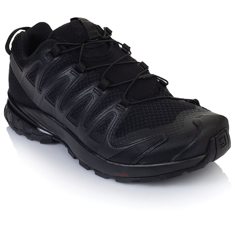 Salomon XA Pro 3D V8 Shoe (Mens) -  black-black