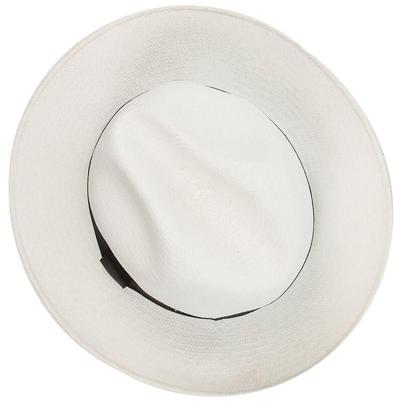 Cape Union Men's Deventio Panama Hat -  cream