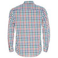Old Khaki Men's Haddon Regular Fit Shirt  -  aqua