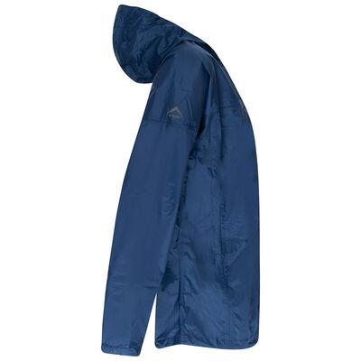 K-Way Men's Rainstorm Jacket