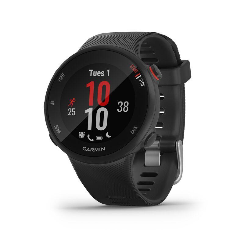 Garmin Forerunner 45 Watch -  black