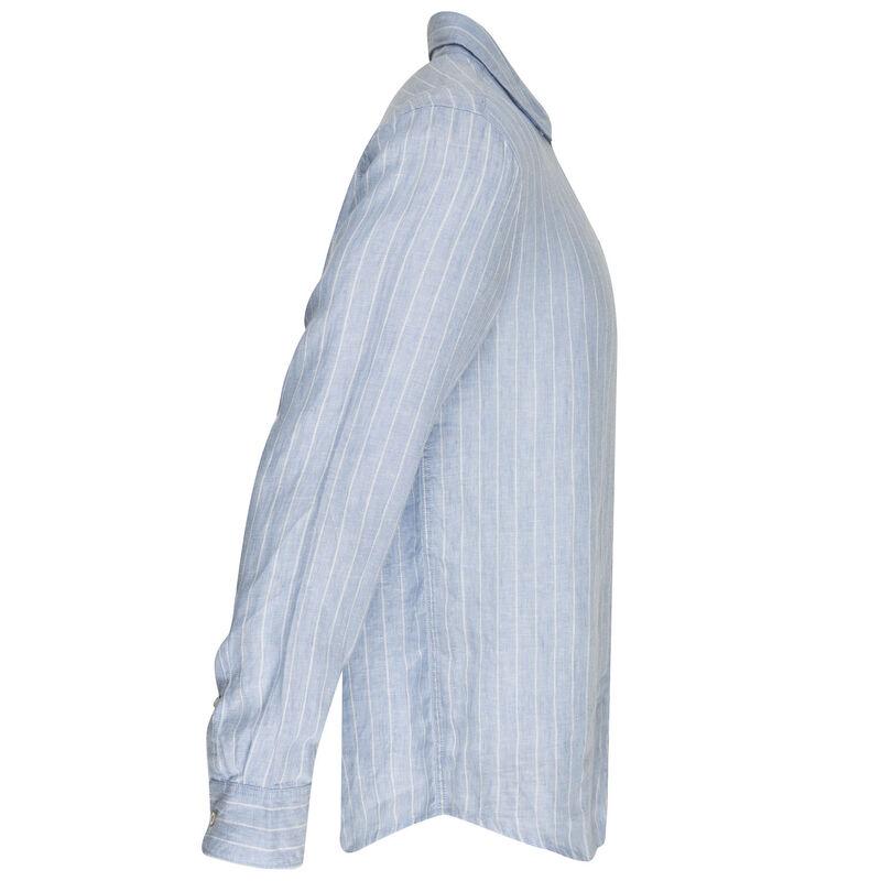 Old Khaki Men's Franklin Shirt -  lightblue