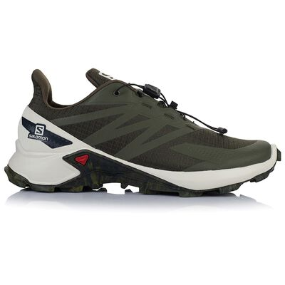 Salomon Men's Supercross Blast Shoe