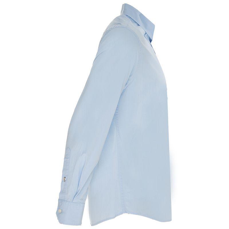 Old Khaki Men's Andy 2 Regular Fit Shirt  -  lightblue