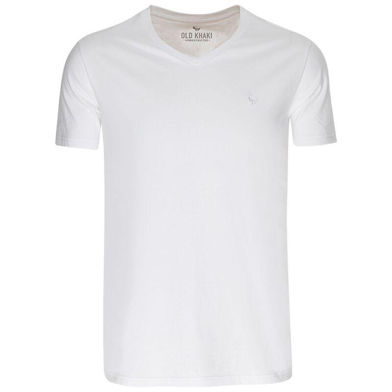Old Khaki Men's Nico T-Shirt -  white