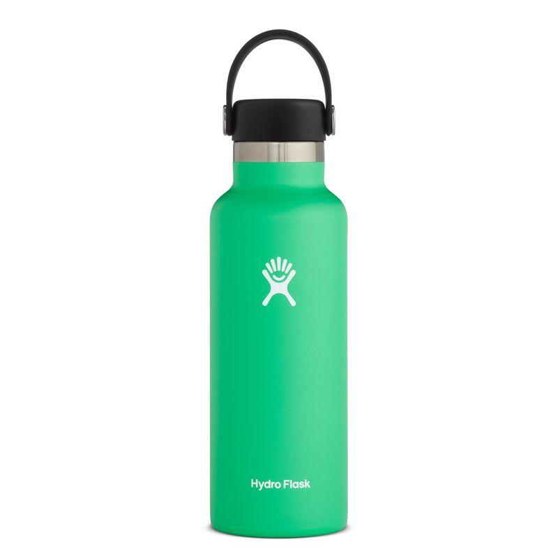 Hydroflask 532ml Standard Mouth Flask -  mint