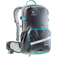 Deuter Bike 1 20 Backpack -  charcoal-blue