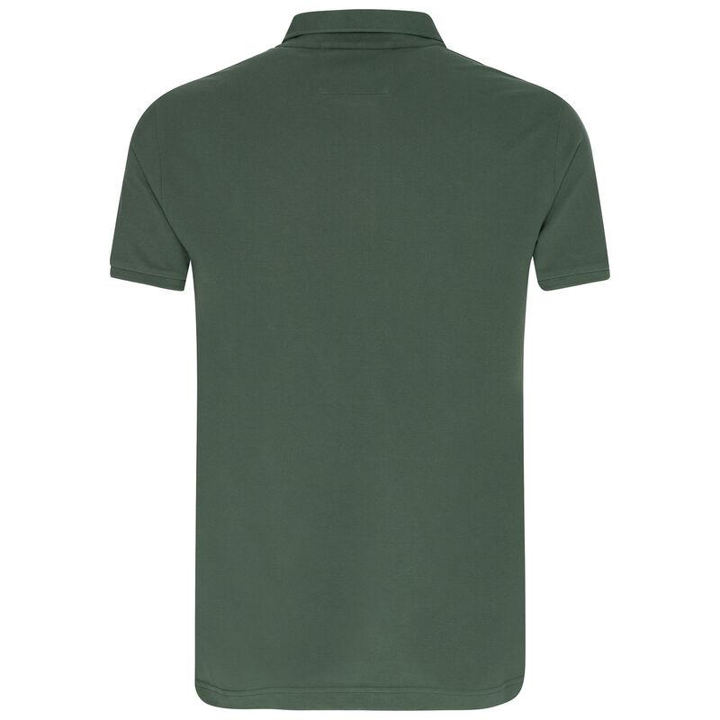 Old Khaki Men's Howard 3 Golfer -  green
