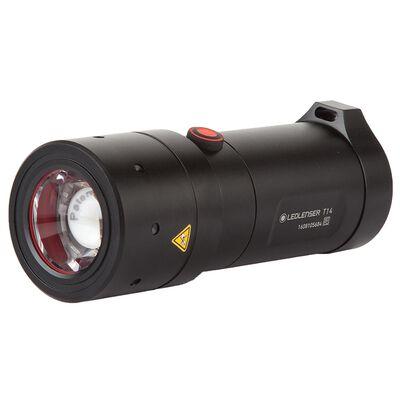LED Lenser T14 Torch - Ti
