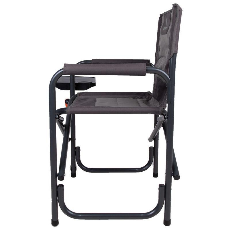 CU Director 2 Chair -  grey-grey