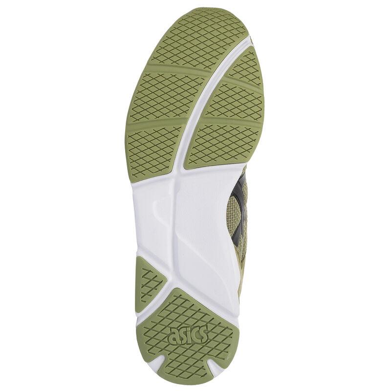 Asics Men's Gel-Lyte Runner Shoe -  stone-black