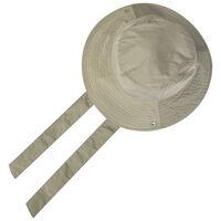 Rare Earth Amelda Duo Tone Reversible Bucket Hat -  green-lightpink