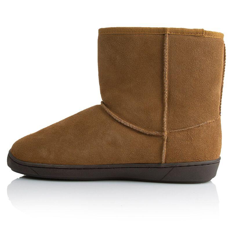 Cape Union Men's Chuck Boot -  camel-brown