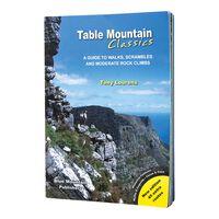 Table Mountain Classics Book ny Tony Lourens -  nocolour