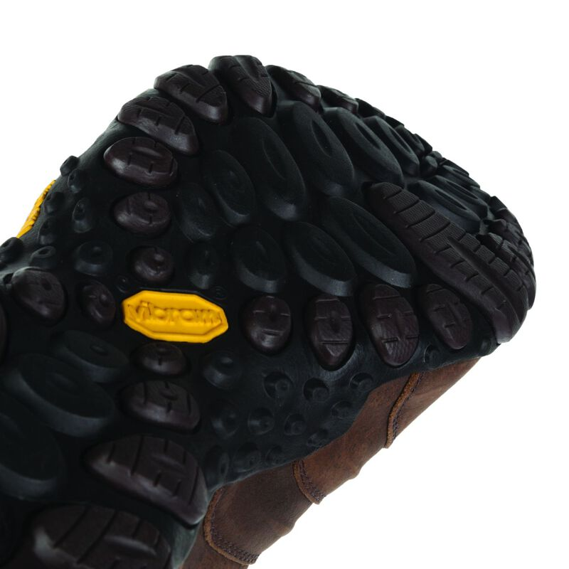 Merrell Men's Chameleon 2 Leather Shoes -  chocolate