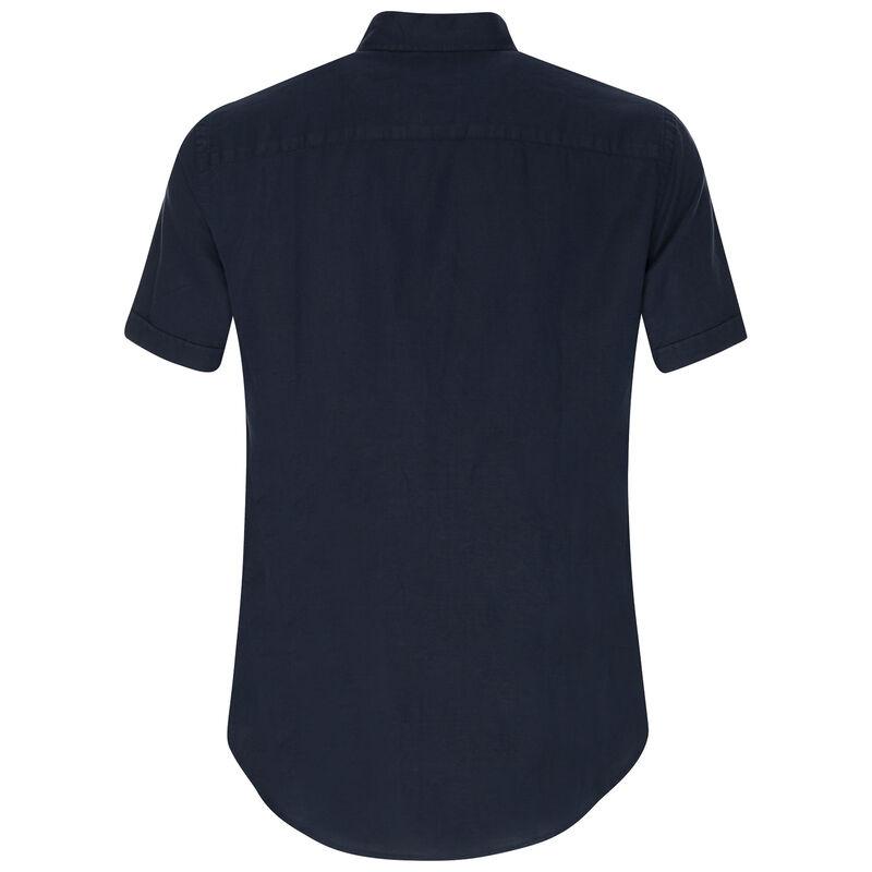 Old Khaki Men's Gabe Shirt -  navy