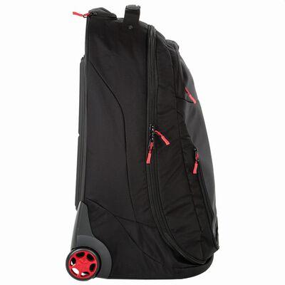 K-Way Stowaway 95L Roller Luggage Bag