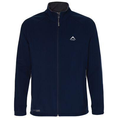 K-Way Men's Felixx Softshell Jacket